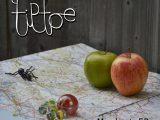 Atiptoe debut EP.